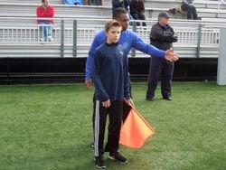 Winter Training Session - 1/24/2015