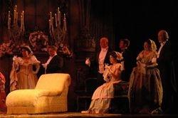 Act 1 La Traviata 4/09
