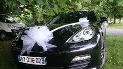 2ème voiture de parade des mariés