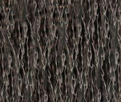WTP 343 Black - Gray Flames