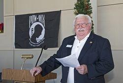Maj. Wayne O. Witter