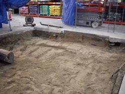 Costco Excavation