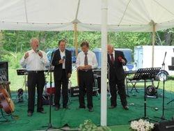 The Brighterside Quartet