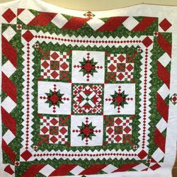 2015 Opportunity Quilt
