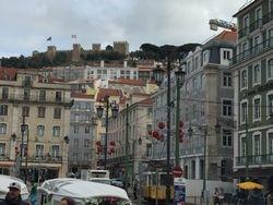 Lisbon, Portugal, 2018.