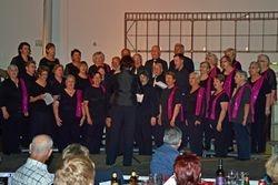 Formal Choir