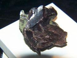 Axinite Specimen 09-00174