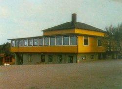 Hotell Strandbaden (Orestrand) 1986