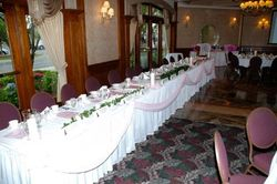 Villa Penna The Honorees' Table