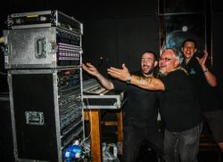 Sound Crew - EPSL
