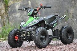 49cc Sports green
