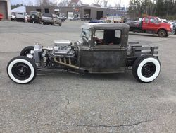 3.34 FORD HOT ROD TRUCK