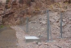 HMD Barrier