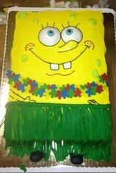 Sponge Bob Squarepants