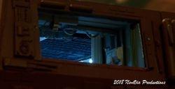Drydock Hanger Lighting - 2