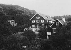 Villa Marga 1940