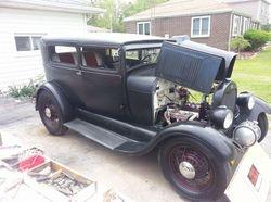 43.29 Model A Tudor