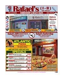 RAFAEL BARBERSHOP, Business, Atlantic Conty