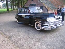 Chrysler New Yorker, BJ1947