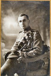 Albert in 1917