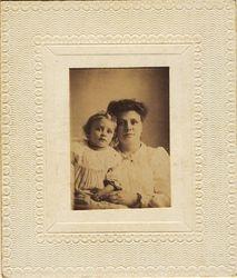 W. H. Pearce, photographer of Sidney, New York
