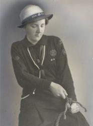 1920s Sea Ranger Uniform