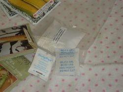 silica jell packs