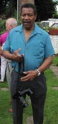 Prince Kumali