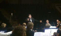 VC in concert, in Kiev, Ukraine