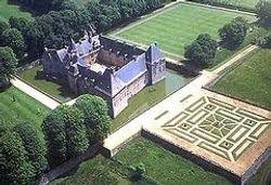 château deCarrouges