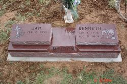 Memorial Park Cemetery, Quanah, Texas