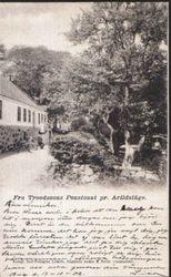 Hotell Arild (Rusthallargarden) 1902