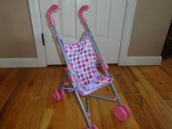 Doll Umbrella Stroller by Graco - $8