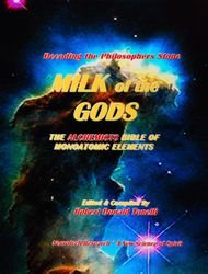 Book two: Milk of the Gods