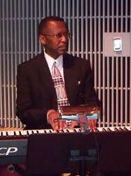 GLEN PEARSON-PIANO/KEYBOARD