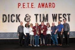 P.E.T.E. Award