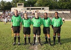 Rock Hill Crew at SCHSL State Finals