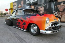 43.51 CHEVY STYLE LINE DELUXE