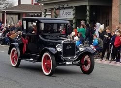 33.26 Ford Model T