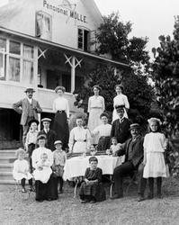 Turisthotellet 1911
