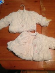 Little fur coats