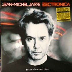 Electronica Pt1 - The Time Machine - EU