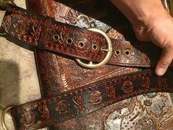 egyptian strap