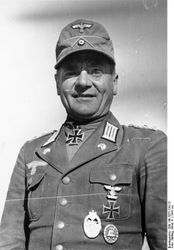 Walther K. Nehring