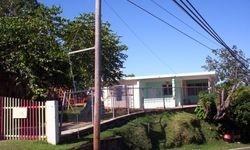 Carr. #108 Km. 10.5 anteriormente el Head Start del Bo. Leguizamo en Mayagüez a 20mts. del UPRM-RUM.