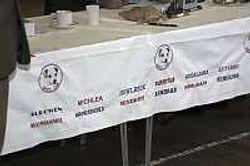club table cloth