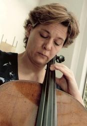 Monique Heidema celliste