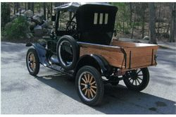 1921 Model T Truck - For Sale