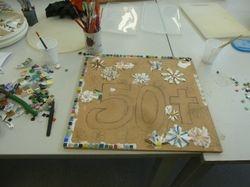 Pretty Rubbish Mosaics