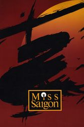 Miss Saigon 1996